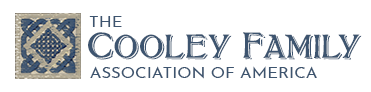 Cooley Family Association of America